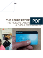 Azure Card Report 2014