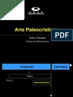 Arte Paleocristiano