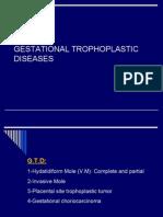 15-GESTATIONAL TROPHOPLASTIC DISEASES