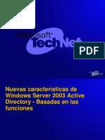 TNT1-81 Introducción Activy Directory
