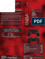 Nba2k14 Manual Ps4 Online