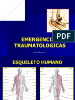 07. Emergencias Traumatológicas