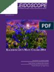 Kaleidoscope Issue #69