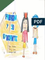 El Faraón y Su Ayudante