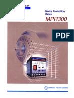 MPR300