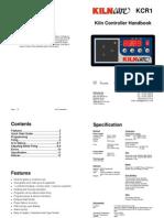 KCR1 Handbook