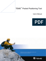 TEMS.pocket.positioning.tool.Users.manual