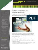 Datasheet Foxboro VisualizationandConfigurationTools 12-12