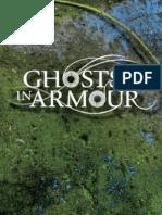 """Ghosts In Armour"" de Janire Nájera & Matt Wright"