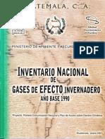 Guatemala Pacheco