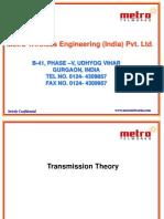 Transmission Presentation