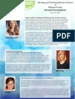 ecet2 brochure front image