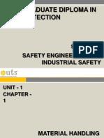 Safety Engineering Unit 1(2)