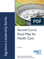 Second Curve RoadMap 1to4