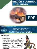 Prevencion y Control de FUEGO SAC[1]