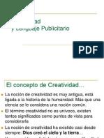 1. CREATIVIDAD