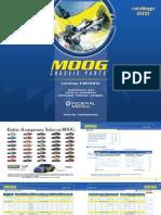 Catalogo Bujes MOOG