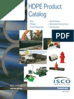 ISCO Product Catalog - 2011
