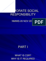 Corporatesocialresponsibility Nmims Ppt 111120210648 Phpapp01