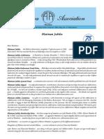 Aldona Associat Aldona Association - Platinum Jubileeion - Platinum Jubilee (2014!07!16) (1)