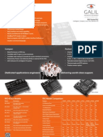 Galil Rio Pocket PLC Brochure