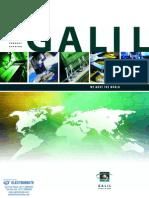 Galil Catalog