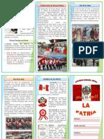 La Patria Peruana