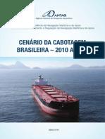 Cenario Da Cabotagem Brasileira 2010 2012