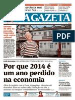 Gazeta - 22-07-2014