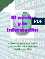 El Cerebro y La Información