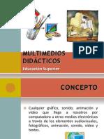 Multimedios_Didacticos