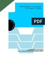 Cetesb Manual Programa de Prevenção Poluicao