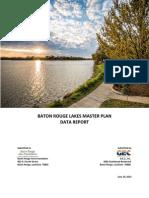 LSU Lakes Report June 2014