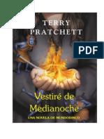 MD 38 - Pratchett, Terry - Vest - Carquind