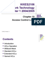 Access Control Lists_9