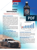 AmsoilSyntheticOilProductInfo Sheets (23)