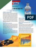 AmsoilSyntheticOilProductInfo Sheets (33)