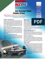 AmsoilSyntheticOilProductInfo Sheets (50)