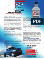 AmsoilSyntheticOilProductInfo Sheets (52)