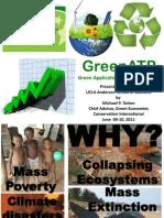 Totten GreenATP