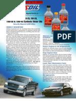 AmsoilSyntheticOilProductInfo Sheets (55)