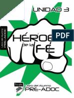 Pre-Adoc Heroes de La de Alunno