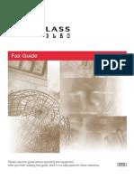 ImageCLASS D680 Fax Guide En