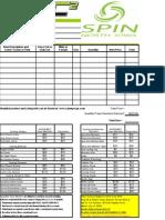 NISPIN Clothing Order Form 2010