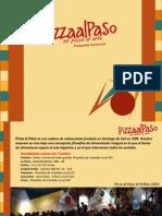 Brief Corporativo General 2014