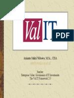 Val IT 2.0