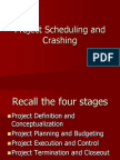 Project Scheduling and Crashing.ppt