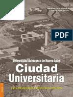 Libro Ciudad Universitaria