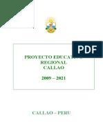 Proyecto Regional Del Callao