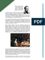 Biografia Thomas Eakins